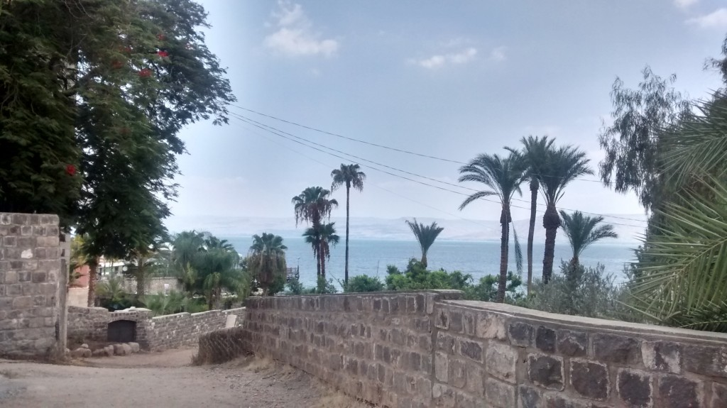 Sea Of Galilee (Kinneret) @ Tiberias,