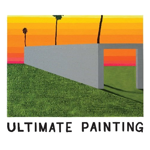 Ultimate Painting – Ultimate Painting