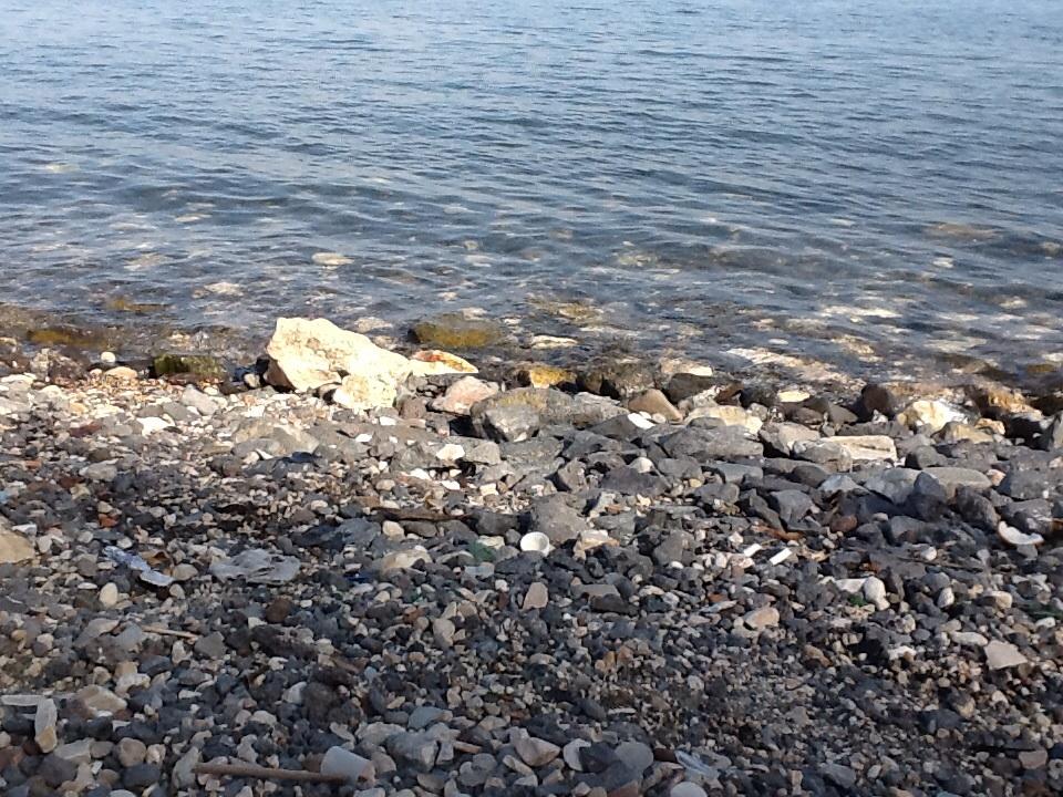 Am See Genezareth gehen die Uhren anders