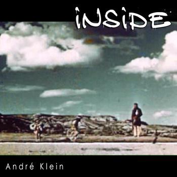 Inside Album (2008)