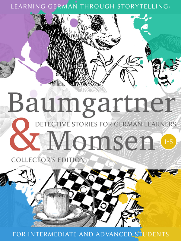 Baumgartner & Momsen Collector's Edition 1-5