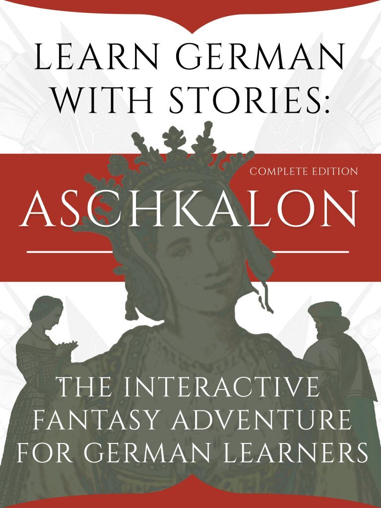 Aschkalon Complete Edition (Interactive)